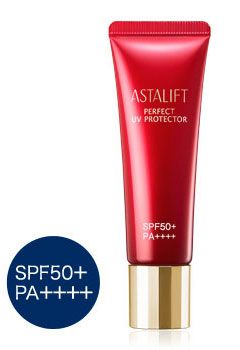 ASTALIFT PERFECT UV PROTECTOR 完美防曬隔離霜